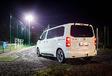 Opel Zafira Life 2.0 Turbo D BlueInjection 150 : l'ami des familles #4