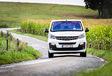 Opel Zafira Life 2.0 Turbo D BlueInjection 150 : l'ami des familles #6