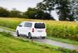 Opel Zafira Life 2.0 Turbo D BlueInjection 150 : l'ami des familles #11