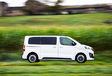 Opel Zafira Life 2.0 Turbo D BlueInjection 150 : l'ami des familles #15