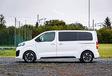 Opel Zafira Life 2.0 Turbo D BlueInjection 150 : l'ami des familles #18