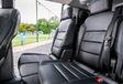Opel Zafira Life 2.0 Turbo D BlueInjection 150 : l'ami des familles #42