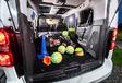 Opel Zafira Life 2.0 Turbo D BlueInjection 150 : l'ami des familles #50