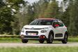 Renault Clio vs Citroën C3 & Volkswagen Polo #18