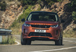 Land Rover Discovery Sport D240 : En attendant l'hybride rechargeable… #2