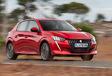 Peugeot 208 : le droit de choisir #6