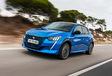 Peugeot 208 : le droit de choisir #15