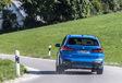 BMW X1 : La star tient à s'affirmer #3