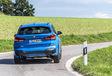 BMW X1 : La star tient à s'affirmer #5