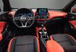 Nissan Juke : Dans le rang #6