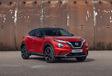 Nissan Juke : Dans le rang #11