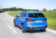BMW X1 : La star tient à s'affirmer #12