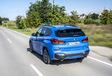 BMW X1 : La star tient à s'affirmer #13
