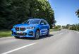 BMW X1 : La star tient à s'affirmer #14