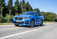 BMW X1 : La star tient à s'affirmer #15