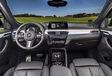 BMW X1 : La star tient à s'affirmer #30