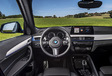 BMW X1 : La star tient à s'affirmer #31