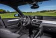 BMW X1 : La star tient à s'affirmer #32