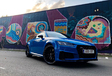 Audi TT 45 TFSI Quattro (2019) #2