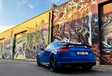 Audi TT 45 TFSI Quattro (2019) #1