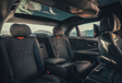 Bentley Flying Spur W12 : flamboyante #13