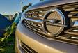 Opel Zafira Life 2.0 Turbo D 180 (2019) #3