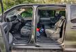 Opel Zafira Life 2.0 Turbo D 180 (2019) #7