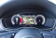 Audi A4 35 TFSI : Bonifier avec l'âge #14