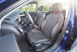 Audi A4 35 TFSI : Bonifier avec l'âge #19