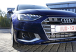 Audi A4 35 TFSI : Bonifier avec l'âge #23