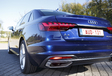Audi A4 35 TFSI : Bonifier avec l'âge #26