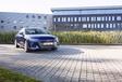 Audi A4 35 TFSI : Bonifier avec l'âge #6