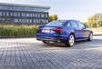 Audi A4 35 TFSI : Bonifier avec l'âge #9