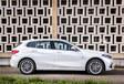 BMW 118i : Changement de philosophie #5