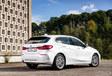 BMW 118i : Changement de philosophie #9