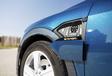 Elektrische luxe-SUV's : Boegbeelden #16