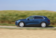 Elektrische luxe-SUV's : Boegbeelden #7