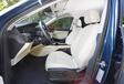 Elektrische luxe-SUV's : Boegbeelden #12