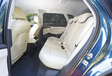 Elektrische luxe-SUV's : Boegbeelden #13