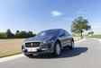 Elektrische luxe-SUV's : Boegbeelden #17