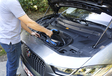 Elektrische luxe-SUV's : Boegbeelden #27