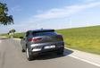 Elektrische luxe-SUV's : Boegbeelden #19