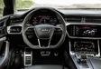 Audi RS 7 Sportback : La plus sportive des Audi ? #24