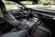 Audi RS 7 Sportback : La plus sportive des Audi ? #33