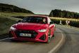Audi RS 7 Sportback : La plus sportive des Audi ? #40