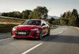 Audi RS 7 Sportback : La plus sportive des Audi ? #43