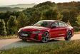 Audi RS 7 Sportback : La plus sportive des Audi ? #48