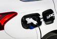 Mitsubishi Outlander PHEV : Modèle d'avenir #16