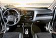 Mitsubishi Outlander PHEV : Modèle d'avenir #6