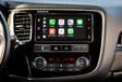 Mitsubishi Outlander PHEV : Modèle d'avenir #8